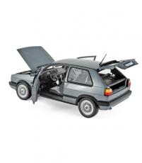 Volkswagen Golf GTI - 1990 - grey metallic 1:18