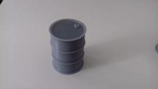 Ölfaß 200 Liter Typ 5 -  1:18