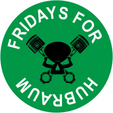 Fridays for Hubraum Piston   Must have TOP Neu