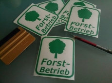 Forst Betrieb