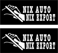 NIX AUTO NIX EXPORT