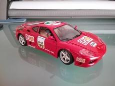 Ferrari Modena 360 Forza Italia
