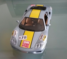Ferrari Modena 360 Britax 178   Limitiert