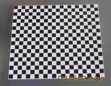 Karos Dachaufkleber 5mm Größeneinheit