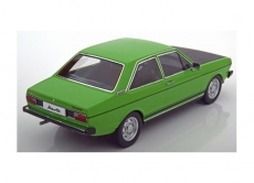 Audi 80 GTE, 1972, green/black 1:18