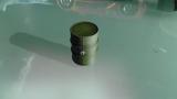 Ölfaß 200 Liter Typ 4 Mititäria -  1:18