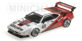 BMW M1 PROCAR – PROJECT FOUR RACING – HANS-JOACHIM STUCK – WINNER MONACO PROCAR SERIES 1980 L.E. 354 pcs.
