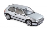 Volkswagen Golf GTI 20th anniversary - 1996 - silver 1:18