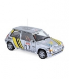 NOREV Renault Supercing GT Turbo - Tour deCorse 1989 Alain Oreille M: 1:18