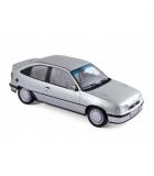 Opel Kadett E GSI 1987 - silvermet  1:18