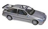 Ford Sierra RS Cosworth - 1986 - grey   1:18