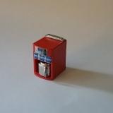 Kaffeevollautomat  Maßstab 1:18