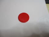 Rundscheiben PLA Kunststoff Ronde Scheiben