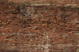 Backsteinmauer 3250702 selbstklebend Hintergrund Diorama Hochwertiger Digitaldruck