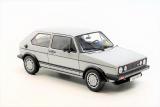 VW Golf I GTI, Silber, 1982 - 1:18