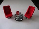 Retro Sitze Typ 2  für 1:18 Modelle