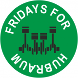 Fridays for Hubraum Crank  Must have TOP Neu