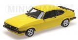 FORD CAPRI 3,0 – 1978 – YELLOW L.E. 350 pcs.