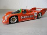 PORSCHE 962C – BRUN MOTORSPORT – BOUTSEN/JELINSKI – 1000KM SPA-FRANCORCHAMPS 1986 L.E. 504 pcs.
