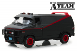 Greenlight GMC Vandura A Team - 1:18