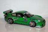 PORSCHE 911 (997) GT3 CUP  #89 VIP 2006 Autoart 1:18