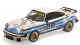 PORSCHE 934 – TEBERNUM RACING TEAM – TIM SCHENKEN – NÜRBURGRING 300 KM 1976 L.E. 300 pcs. 1:18