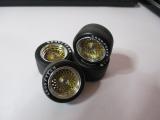 1 Satz BBS  RS Retro Felgen von Minichamps 1:18