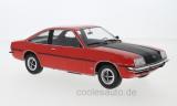 Opel Manta B SR, rot/schwarz, 1975