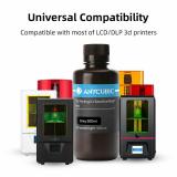 ANYCUBIC 3D Drucker UV Resin 405nm schnellhärtendes Photopolymer für den Photon