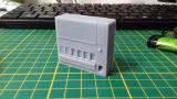 Zigaretten Automat Retro Design  1:18
