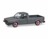 Solido 421185840 - 1:18 VW Caddy CUSTOM II Pickup