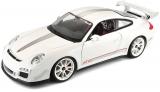 Porsche 911 GT3 RS 4.0 (997/II), weiss/Dekor, 2011