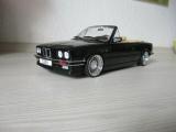 BMW 325 i Alpina Alufelgen 16 Zoll Umbau 1/18 1:18