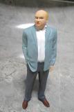Diorama Figur Chef 1:18