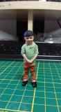 Junior Figur 1:18