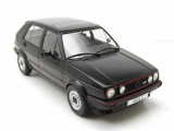 MCG 1:18 18202 1984 VW Golf II GTi (5-türig), schwarz