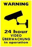 Videoüberwachnung