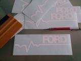 Herzschlag Ford ( Für Opas richtig Dufte )