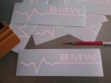 Herzschlag BMW