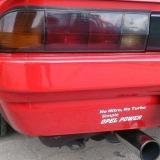 No Nitro, No Turbo, Simple Opelpower