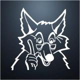 Wölfi Der schlaue Fuchs