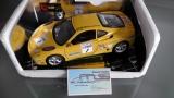 Ferrari Modena MS Pro Rally #1   Limitiert