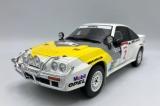 OPEL Manta B 400 Rallye Safari 1985 #2 Aaltonen Gr.B Eurohändler NEU