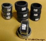 Reifen für Diorama Bau