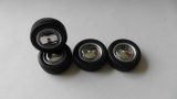 Opel Felgensatz  Stahl Design  1:18