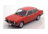 BMW 318i (E21), 1975, red