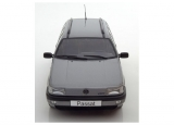 VW Passat B3 VR6 Variant, 1988, grey-metallic