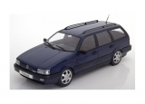 VW Passat B3 VR6 Variant, 1988, darkblue-metallic
