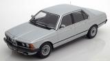 BMW 733i E23 Silber
