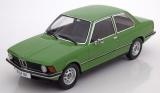 BMW 318i (E21), 1975, green 1:18